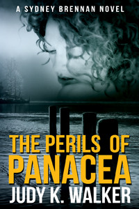 Cover for The Perils of Panacea, a Sydney Brennan Mystery Novel