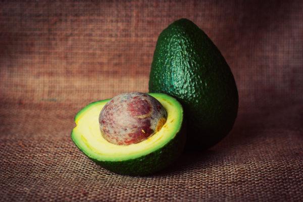 Avocado by Krzysztof Puszcynski from stocksnap.io