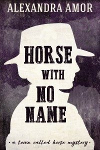 Horse With No Name by Alexandra Amor