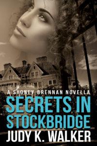 Ebook cover for Secrets in Stockbridge by Judy K. Walker
