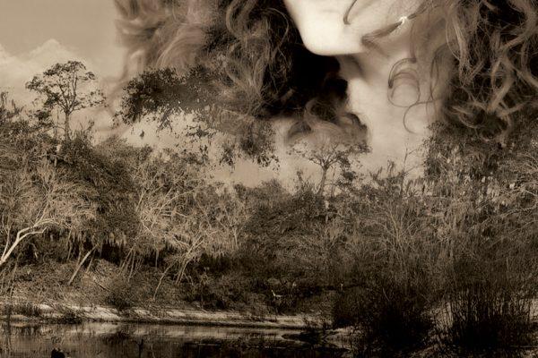 Ebook Cover for River Bound, Sydney Brennan Mystery #6 by Judy K. Walker