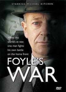 Foyle's War Set 1 mystery series