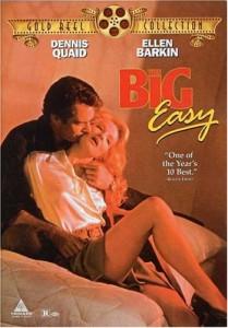The Big Easy DVD on Amazon