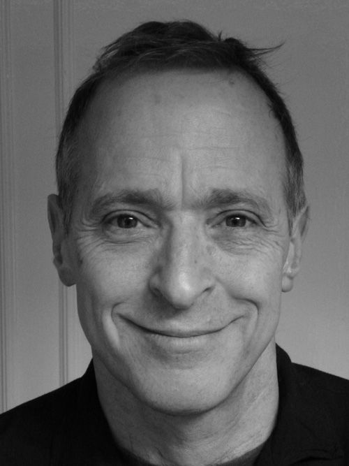 David Sedaris (photo from Uptown Theatre Napa Event)