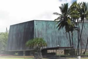 UH Hilo Performing Arts Center exterior from http://artscenter.uhh.hawaii.edu