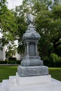 John Gorrie Monument by Balon Greyjoy (own work) via Wikimedia Commons