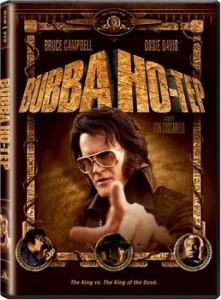 Bubba Ho-Tep on DVD on Amazon