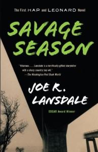 Savage Season by Joe R. Lansdale on Amazon
