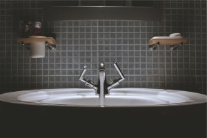 Bathroom sink by Dan Watson from stocksnap.io