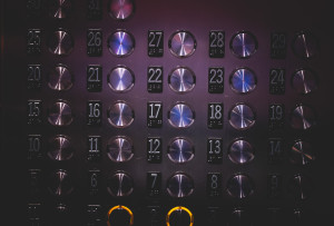 Elevator Buttons by Kevin Sequeira from stocksnap.io
