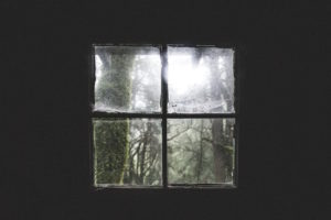 Old cabin window by Terry Kelley from stocksnap.io