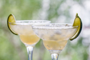 Two margaritas from dreamstime.com