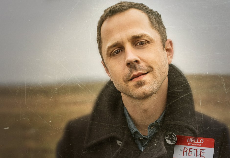 Sneaky Pete Season 1 on Amazon