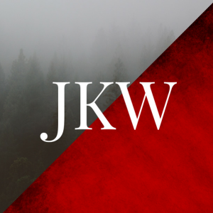 Site icon for author Judy K. Walker