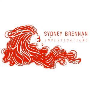 Sydney Brennan Investigations logo