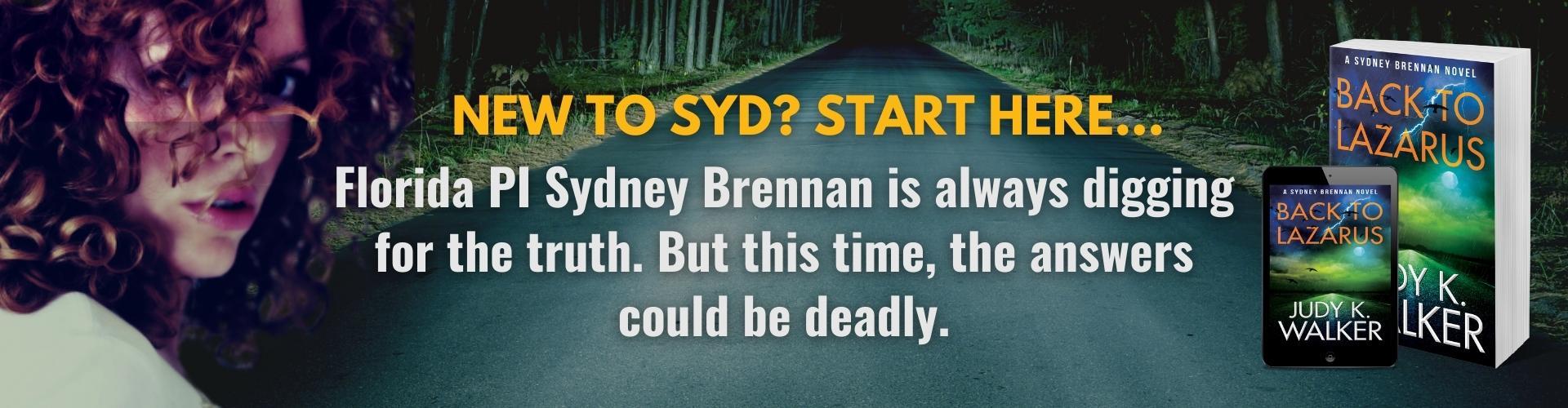 Syd Start Nov 2020
