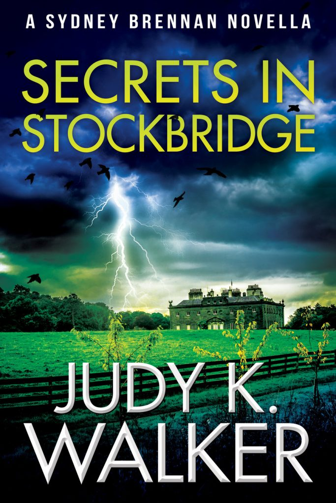 Secrets in Stockbridge