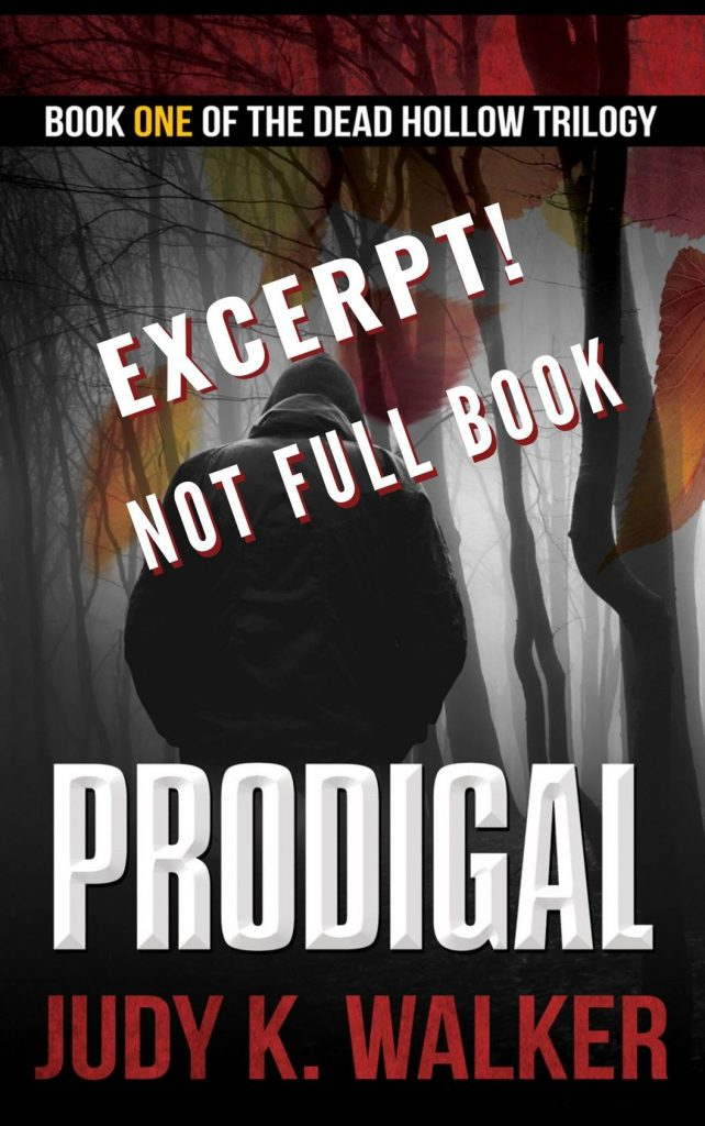Prodigal Excerpt