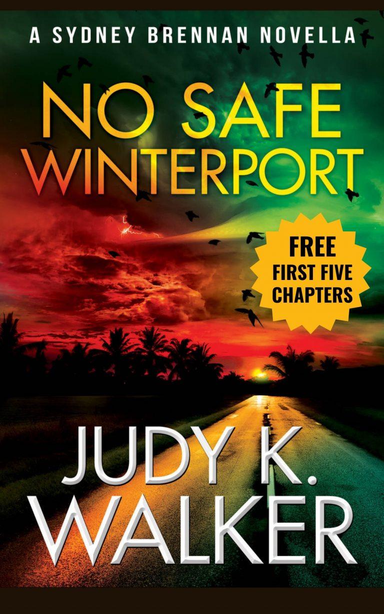 No Safe Winterport Excerpt