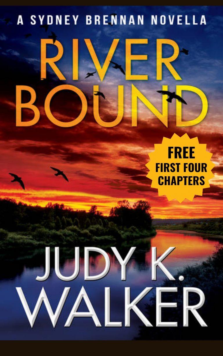 River Bound Excerpt