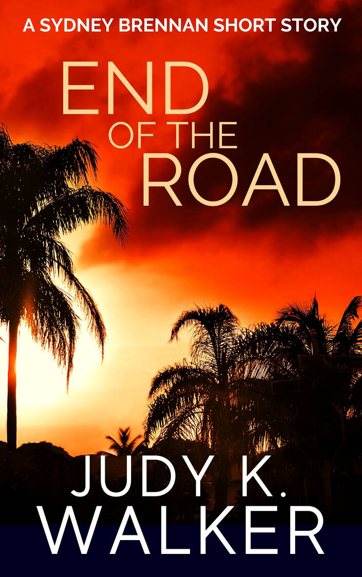 End of the Road: A Sydney Brennan Short Story